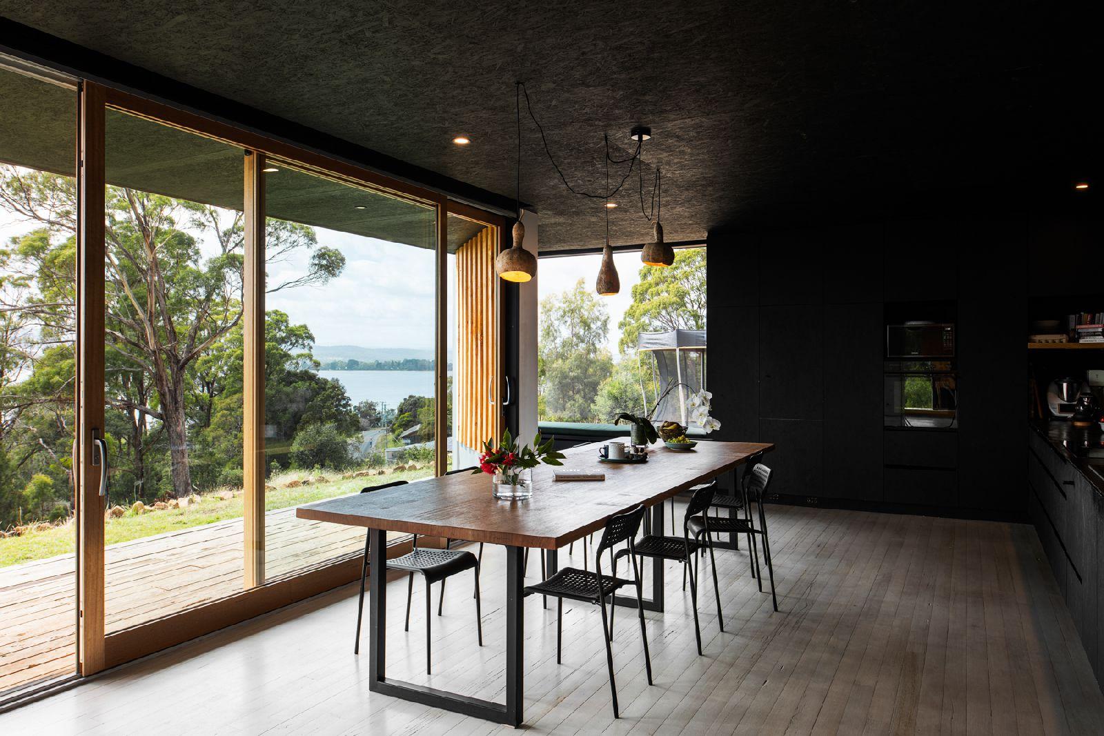Darkwood Residence