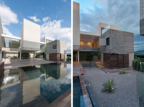 Datri and Dasa Homes