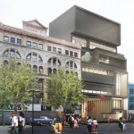 David Adjaye to Expand Studio Museum  in Harlem