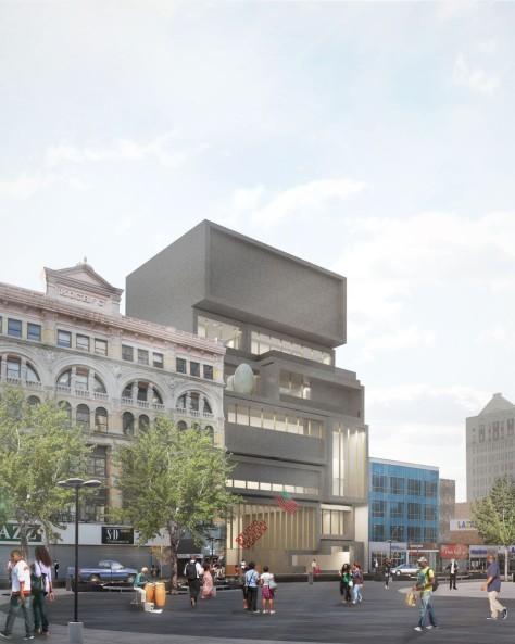 Expand Studio Museum in Harlem
