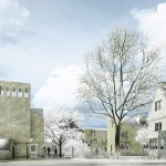 David Kohn wins New College Oxford's competition