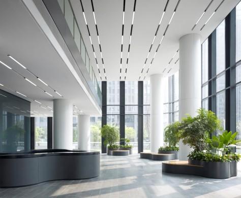 Dayuan International Center