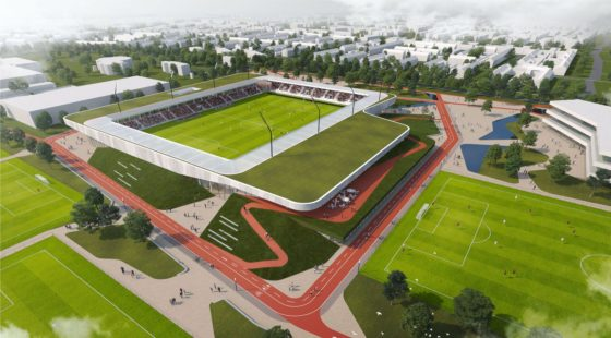 De Braak Sports and Education Campus