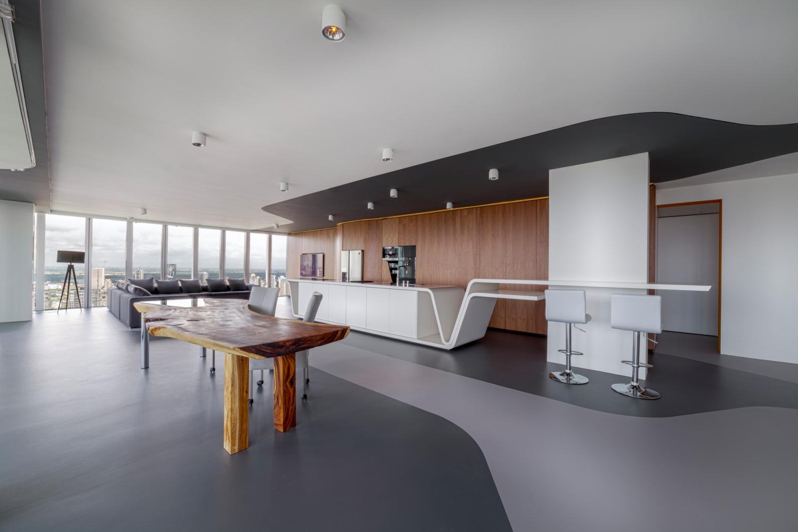 De Rotterdam Suite