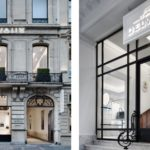 "Delvaux presents ""Le 27"" in Brussels by Vudafieri-Saverino Partners"
