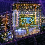 Dennis Plaza opens in Luoyang China by Chapman Taylor