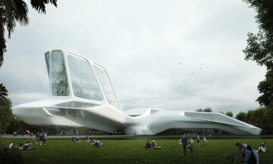 Design Museum Houston