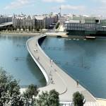 Design a new bridge in central Copenhagen by WilkinsonEyre