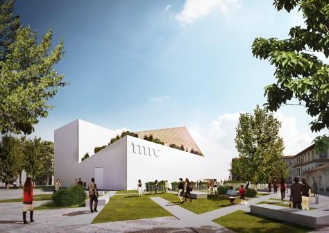 New Lithuanian Modern Art Center