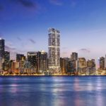 Designs for The Towers by Foster + Partners in Miami revealed