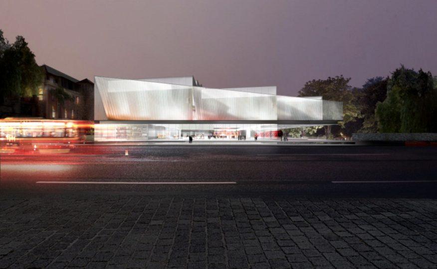 Adelaide Contemporary