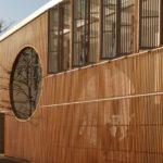 Ding Hui Yuan Zen & Tea Chamber by He Wei Studio/3andwich Design