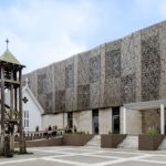 Diocesan School for Girls Music and Drama by McIldowie Partners and Upton Architects