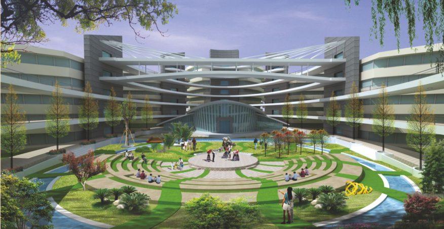 Directorate Complex in Guwahati