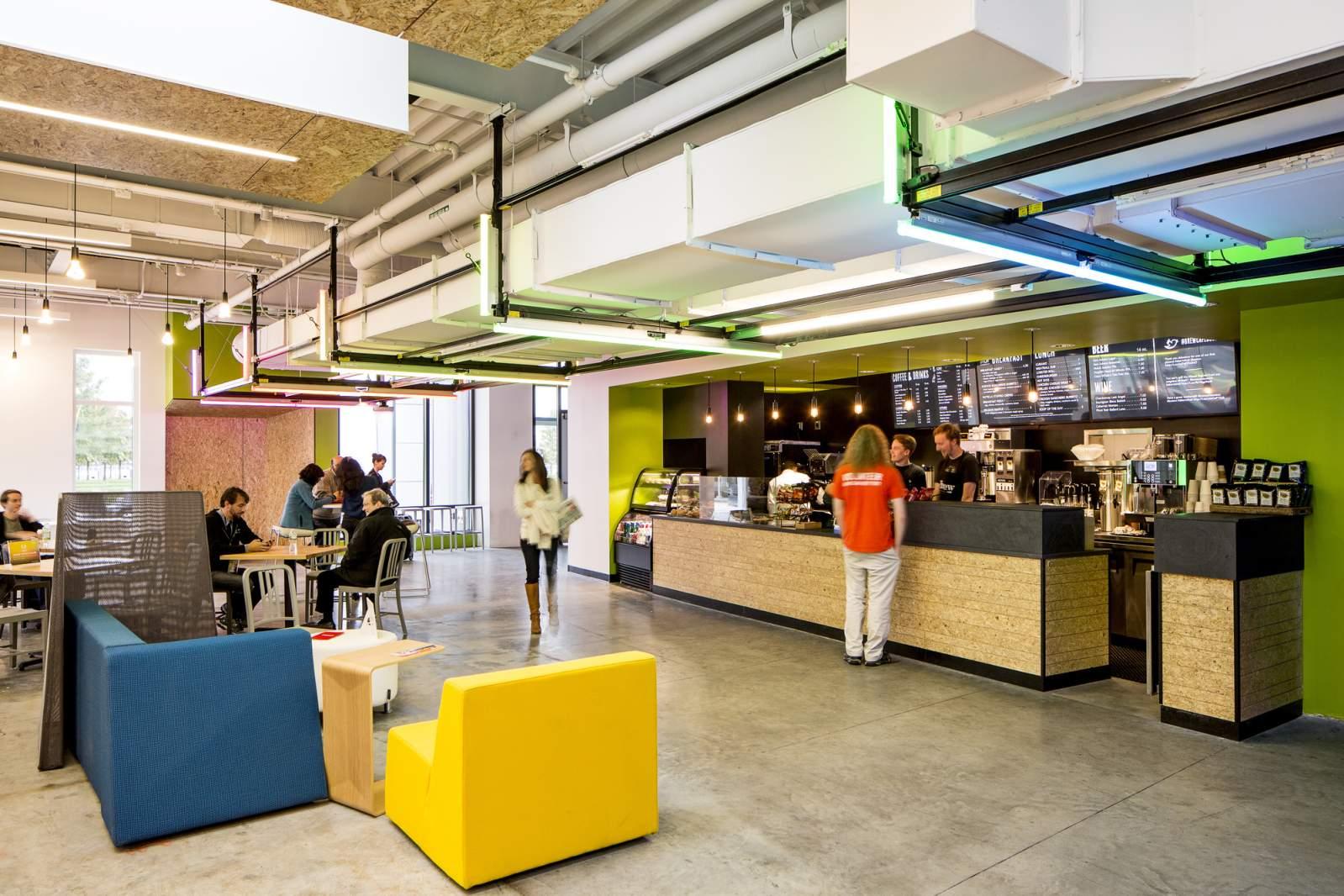Public Innovation Center