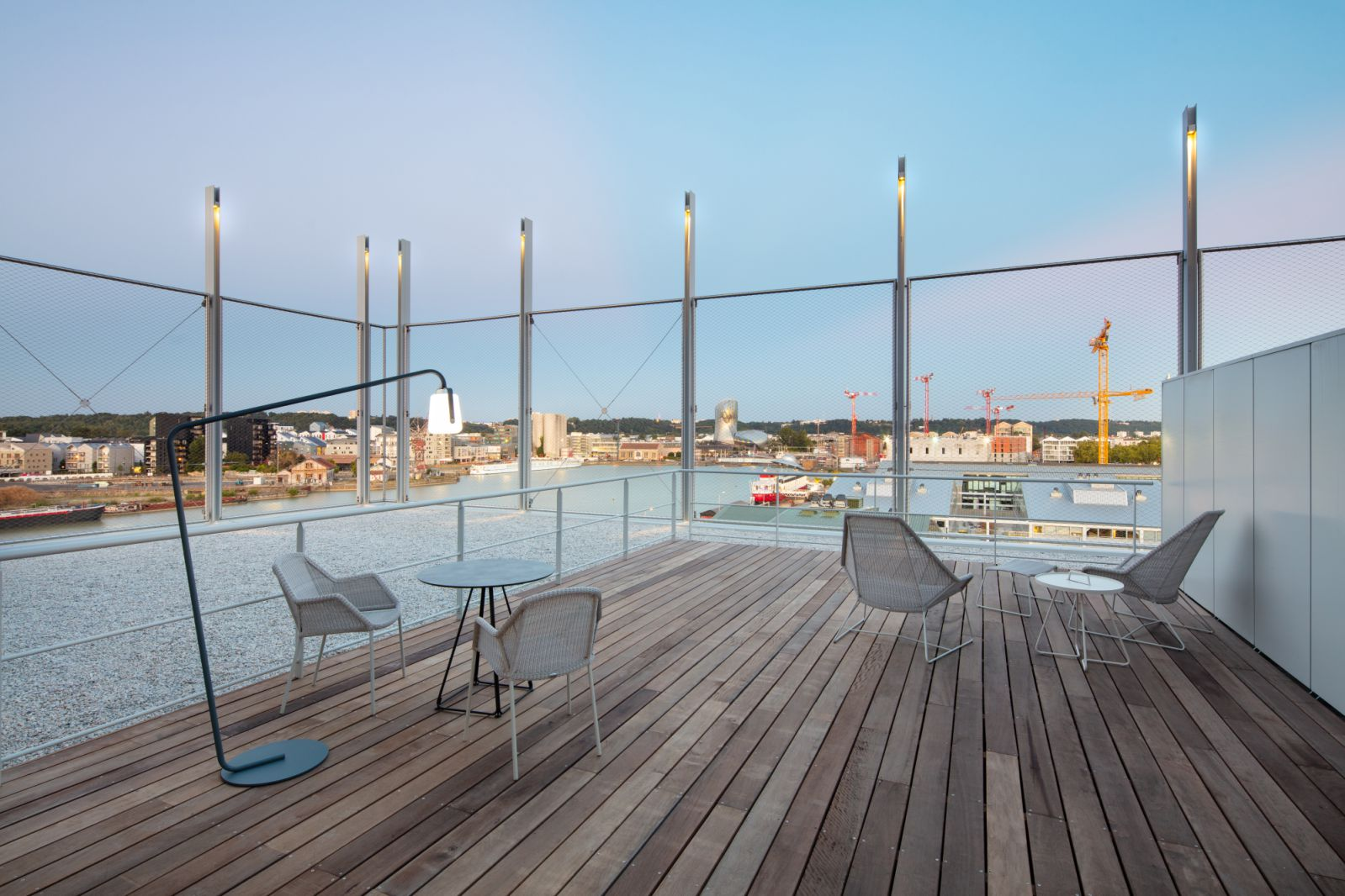 Dock G6
