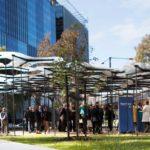 Docklands City Park – Stage 1 by MALA Studio
