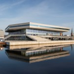 Dokk1 by schmidt hammer lassen architects