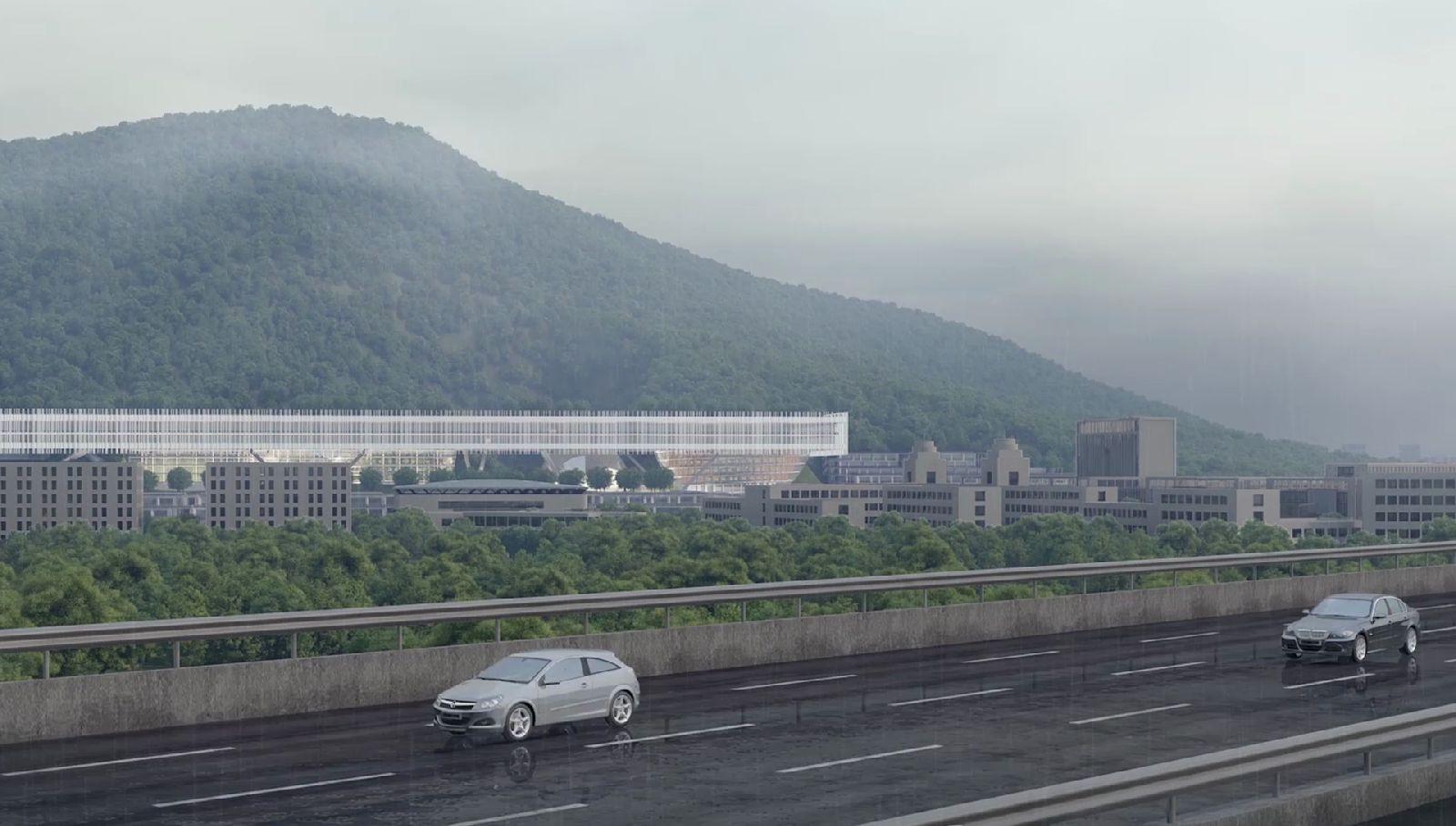 Shenzhen Innovation and Creative Design Institute