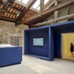 Dorte Mandrup at the 16th La Biennale di Venezia will recreate Greenland's magnificent nature