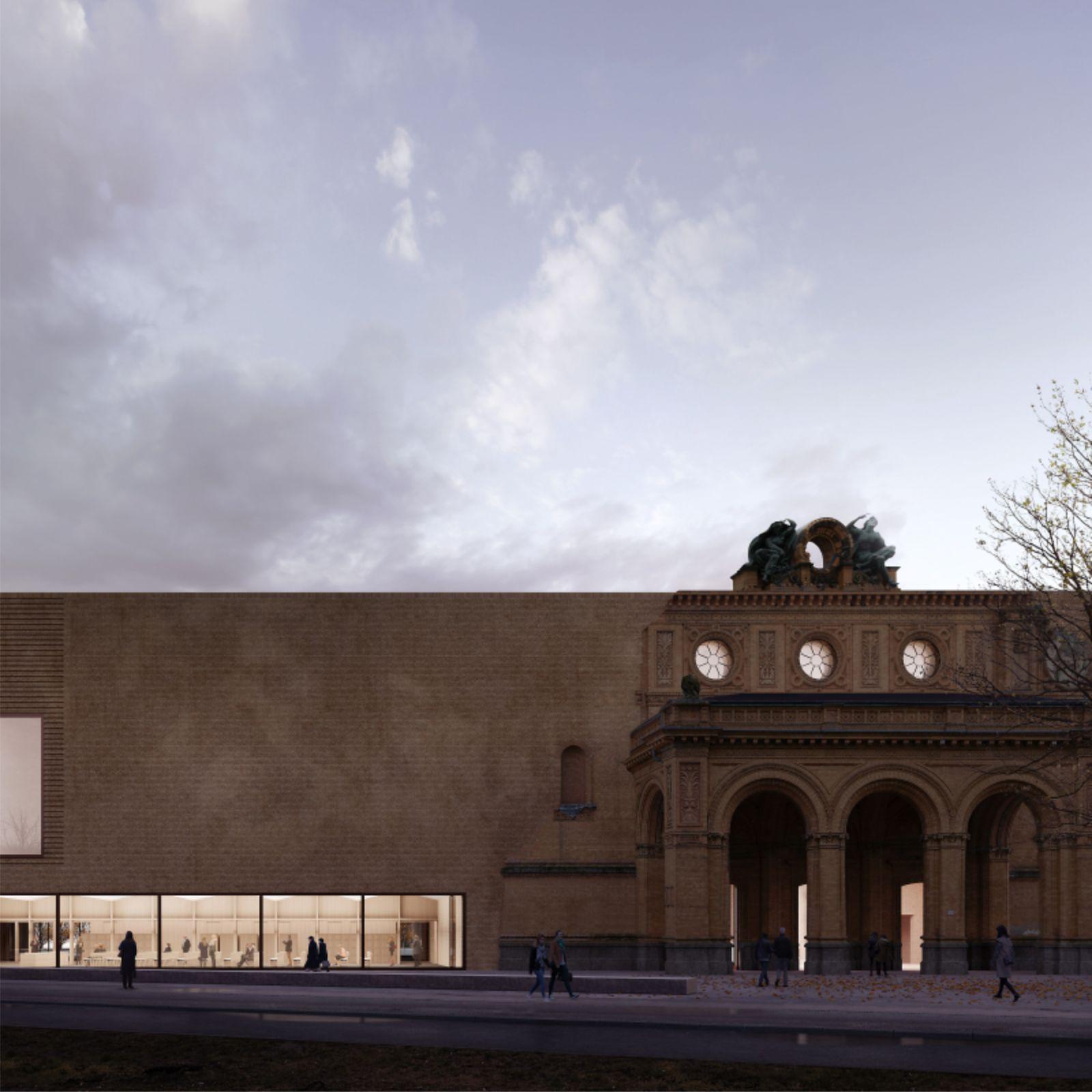 Exilmuseum Berlin