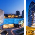 Double win for Aedas at 2018 ICSC China Shopping Centre and Retailer Awards