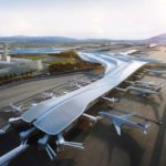 Double wins on airports by Aedas
