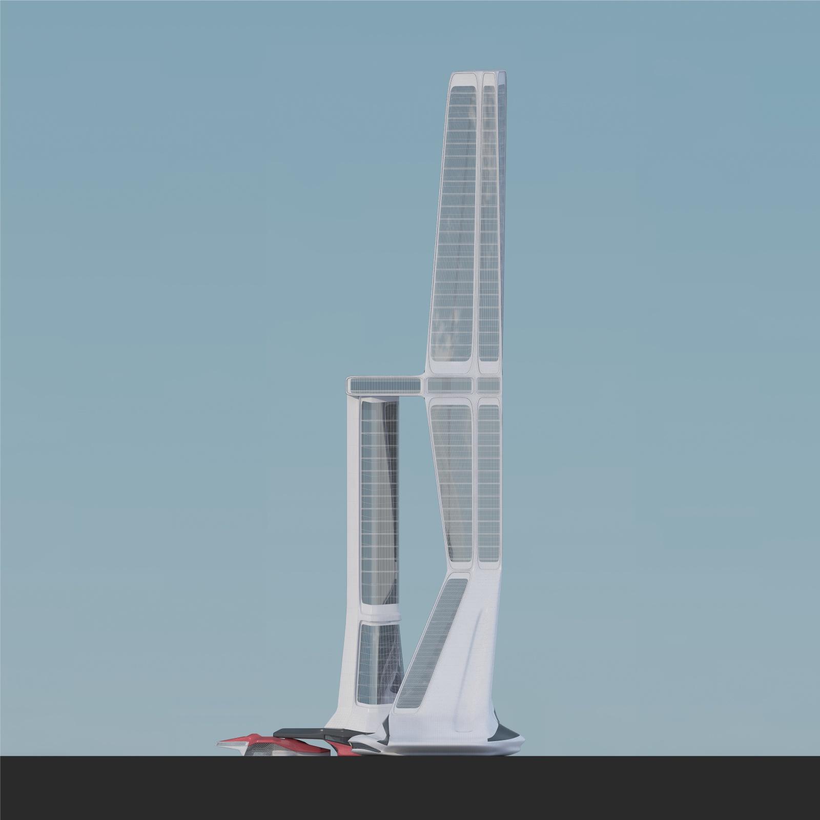 Dual Towers
