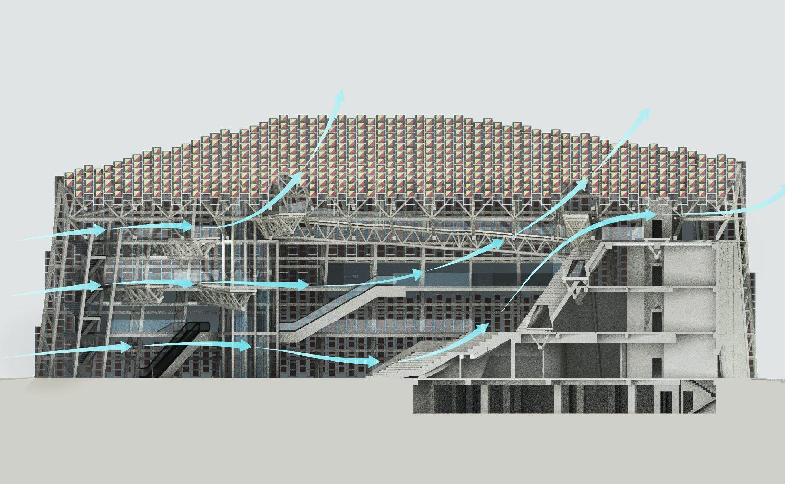 Korean Pavillon