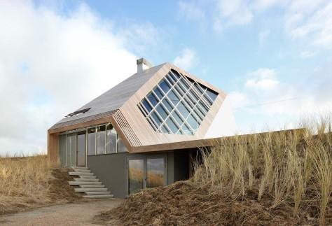 Dune House