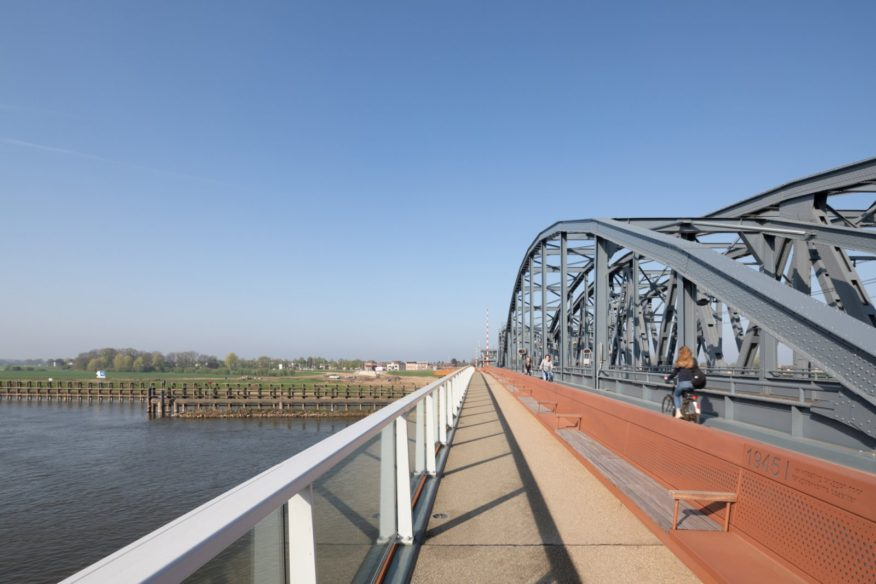 Extension IJssel Bridge