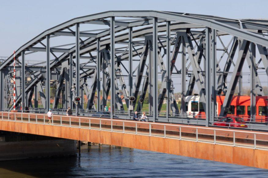 Extension IJssel Bridge