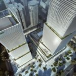 EID wins competition for Wuchang Center