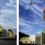 LEAD Design wins ENAV NexTower International Competition