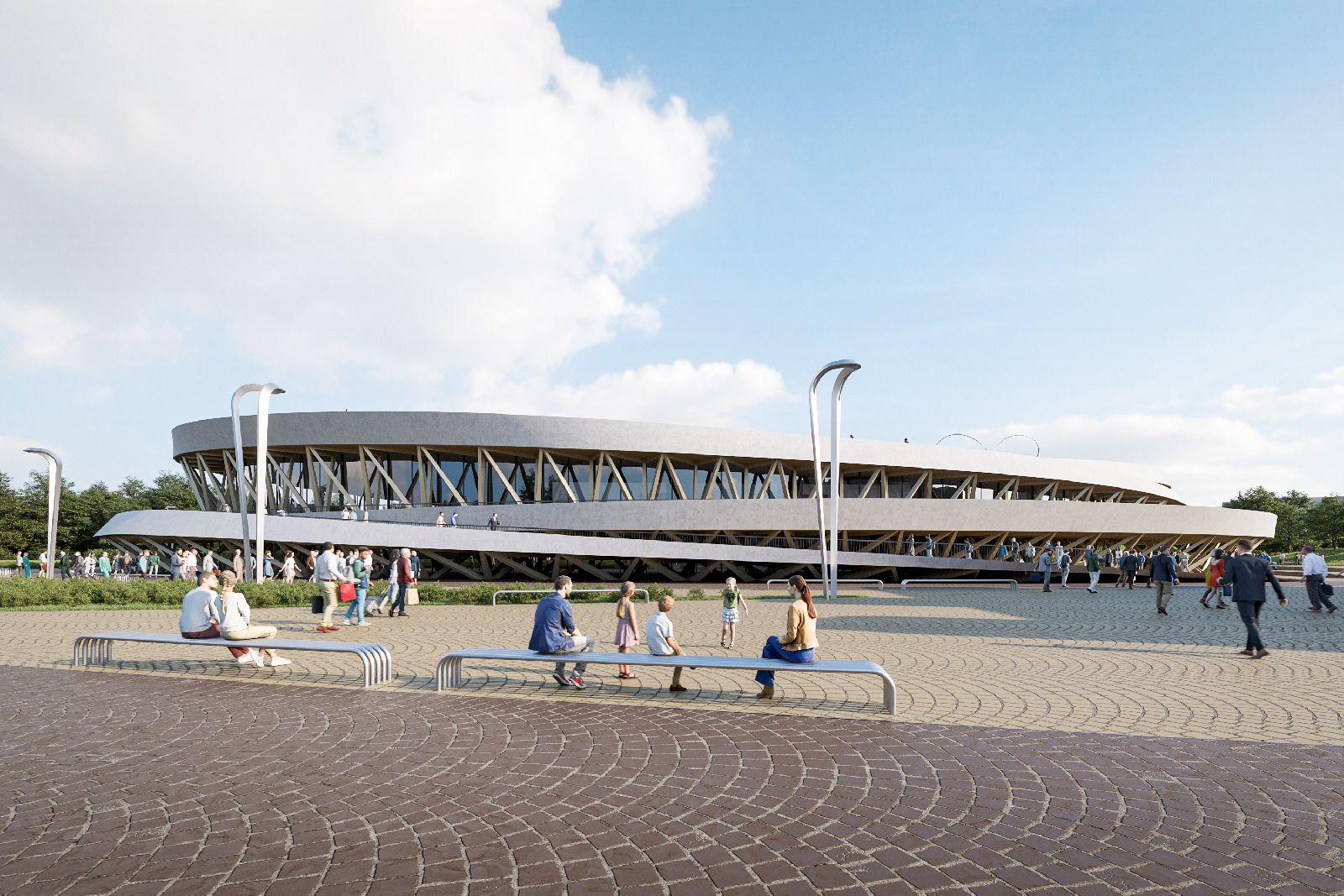 Prishtina Sports Hall