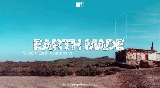 Earth-Made