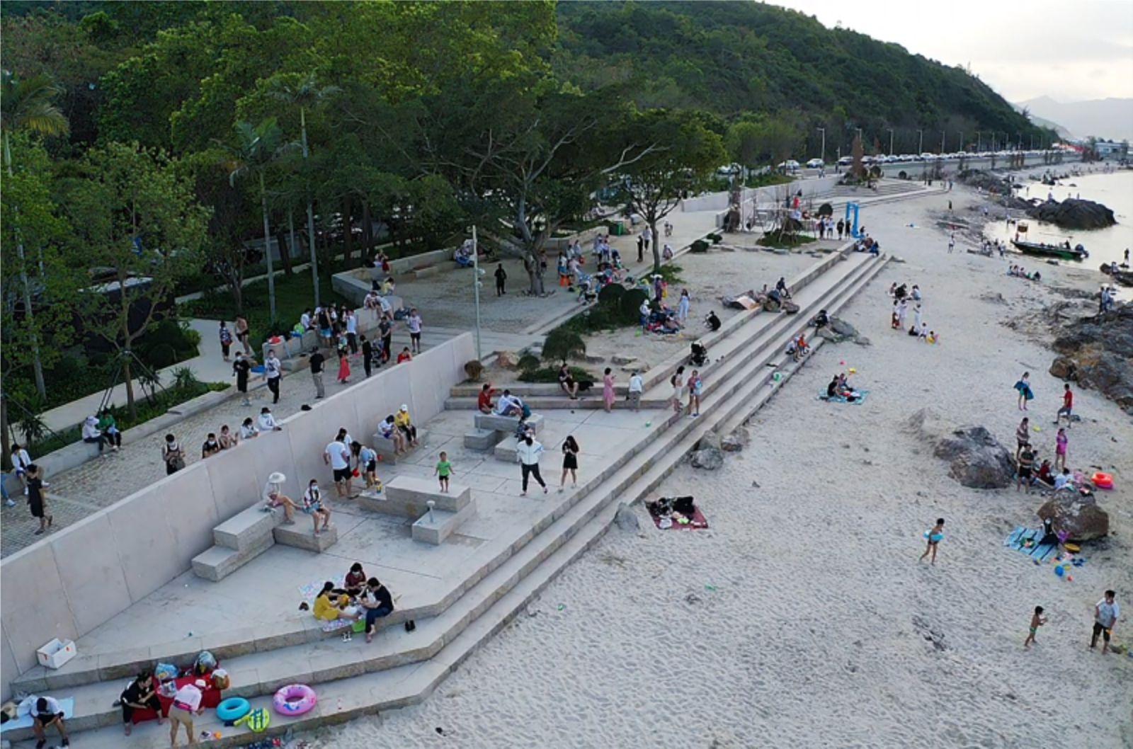 East Dike Shenzhen