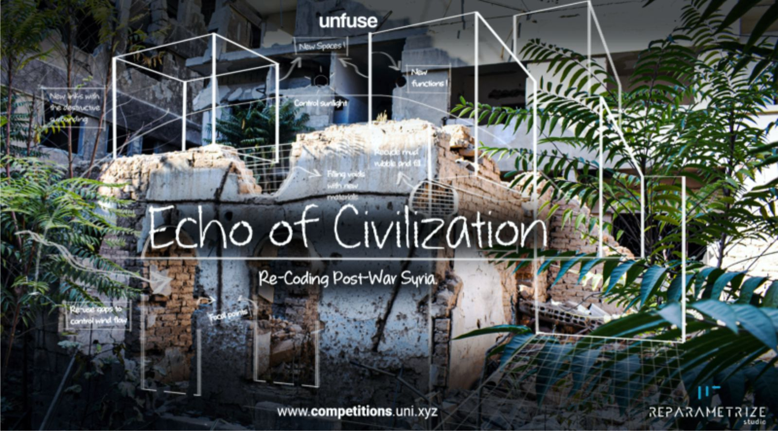Echo of Civilization