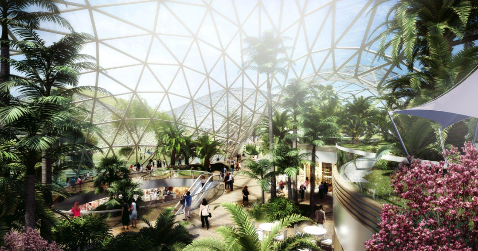 Eco-Lifestyle Center