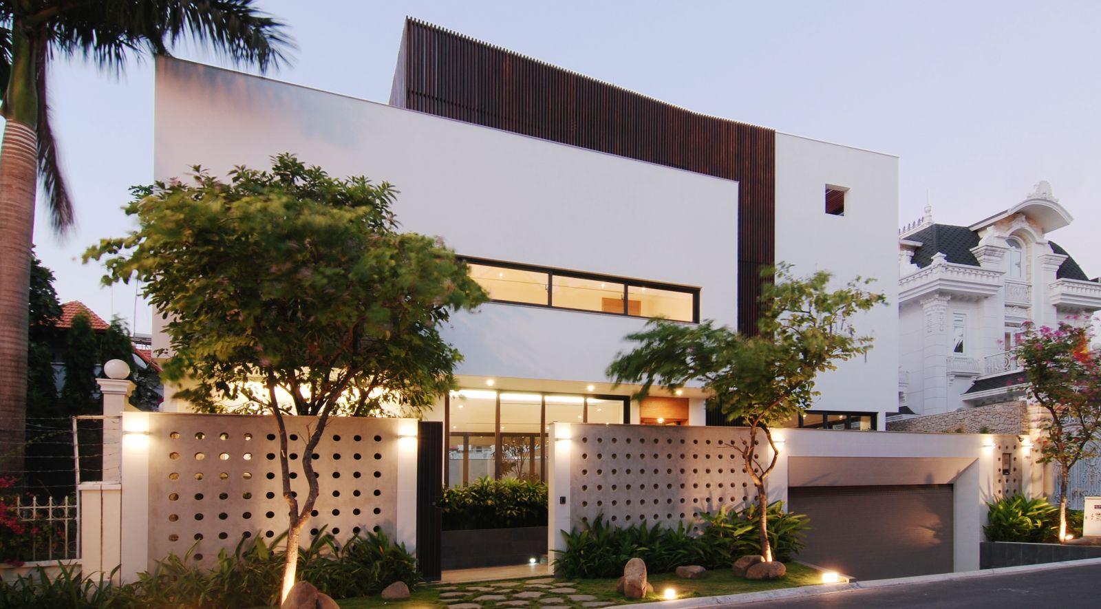 Eden Villa