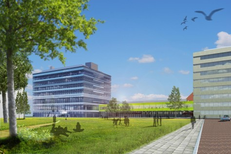 Education Centre Utrecht University