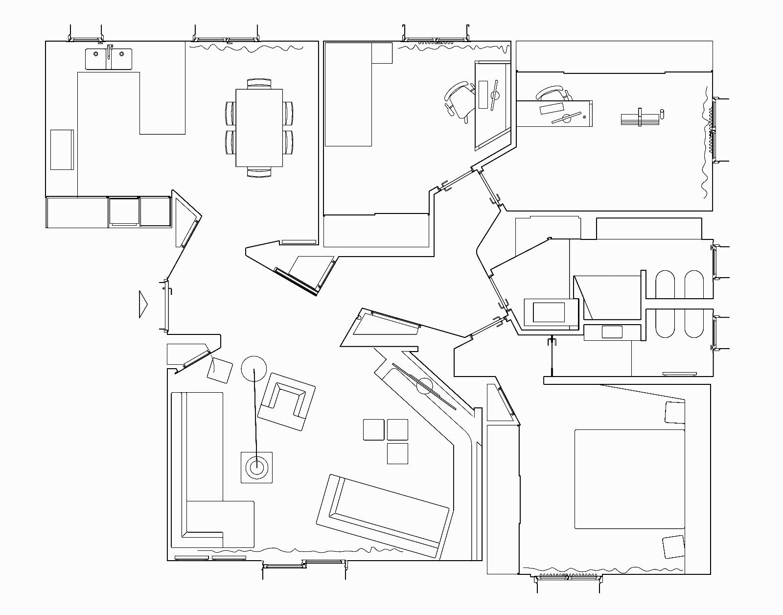Effebi house