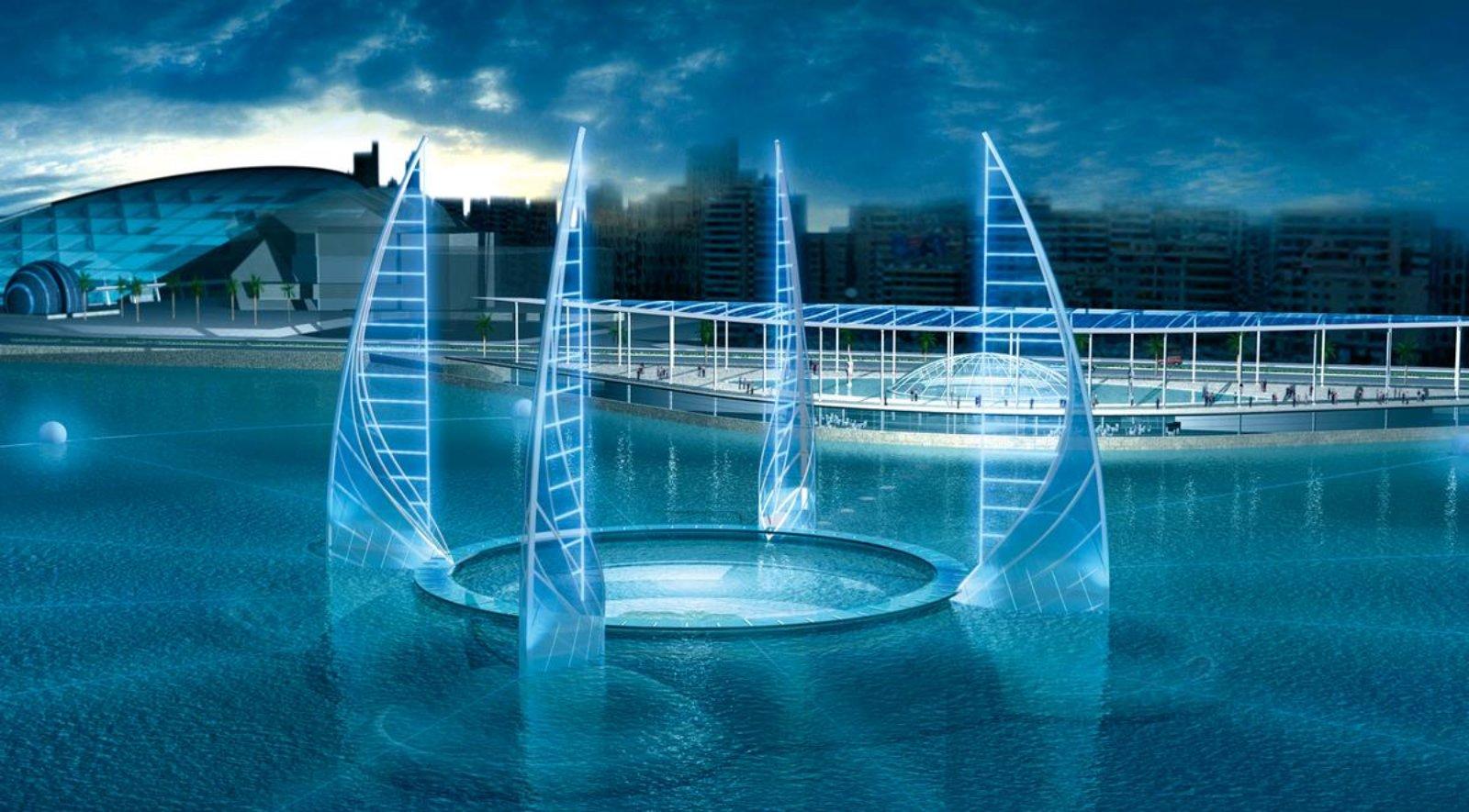 underwater museum in Alexandria