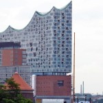 Elbphilharmonie by Herzog & de Meuron