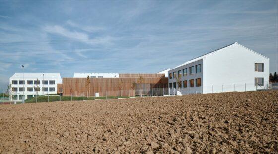 Elementary School Amos