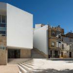 Employment Building Baza Granada by Daroca Arquitectos