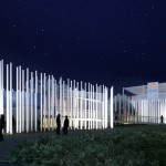 ENEL Pavilion for EXPO 2015 by Piuarch