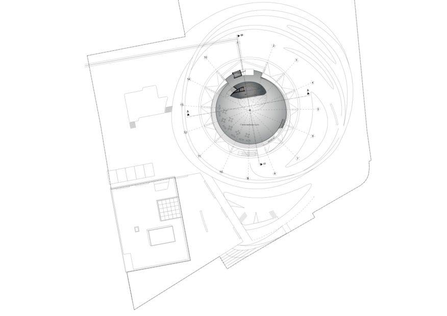 Energy Storage Centre