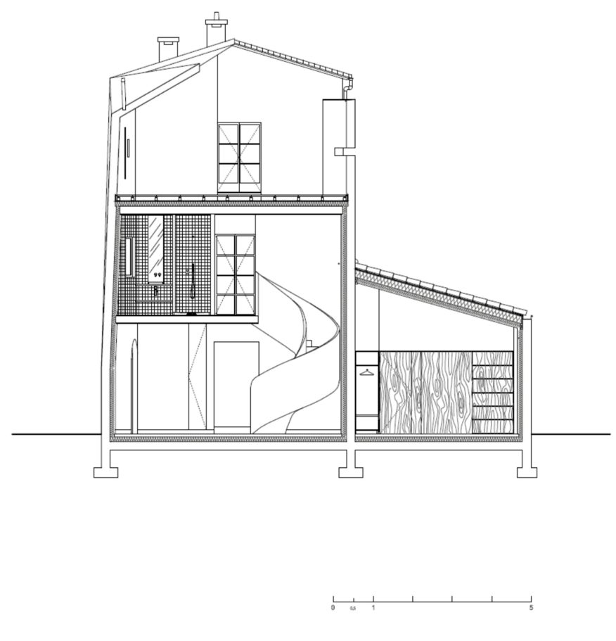 Enoît & Roselyne House