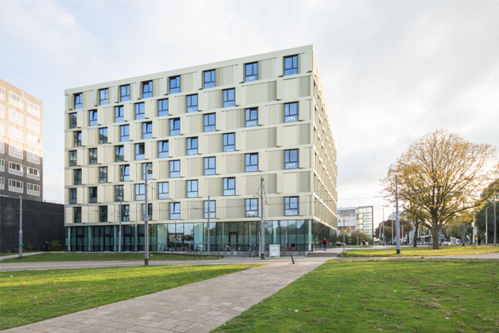 Erasmus Campus